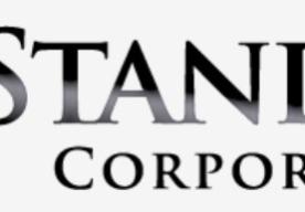 Top standard logo